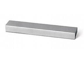 02 COO UA ручка L-160мм inox никель (UA-A6-160-06)