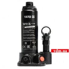 Домкрат YATO YT-17000