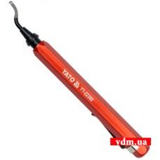 Нож Yato для снятия фаски на трубах (YT-22360)
