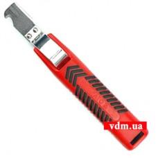 Нож Yato для снятия изоляции 8-28 мм (YT-2280)