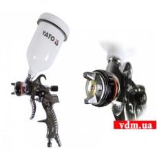 Краскораспылитель YATO HVLP 1.4 мм (YT-2340)