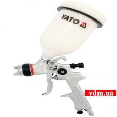 Краскораспылитель YATO HVLP 1.5 мм (YT-2341)