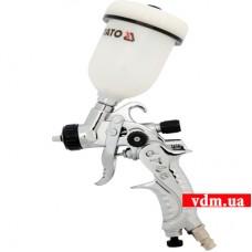Краскораспылитель YATO HVLP 0.8 мм (YT-2357)