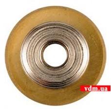 Ролик отрезной YATO для плиткореза 22 х 11 х 2 мм (YT-3714)