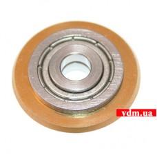 Ролик отрезной YATO для плиткореза 22 х 14 х 2 мм (YT-37141)