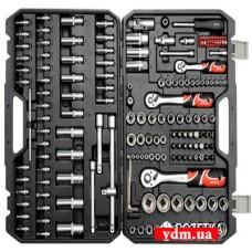 Набор инструментов YATO 173 предмета (YT-38931)