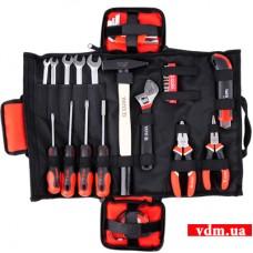 Набор инструментов YATO 44 предмета (YT-39280)