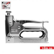 Степлер YATO для скоб G 6-14 мм. S 10-12 мм. J 8-14 мм