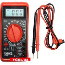 Мультиметр YATO (YT-73080)