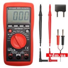 Мультиметр YATO (YT-73084)