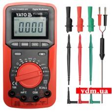 Мультиметр YATO (YT-73086)