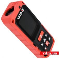 Лазерный дальномер YATO YT-73126