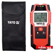 Детектор YATO (YT-73131)