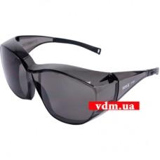 Защитные очки YATO закрытые затемненные (YT-73603)