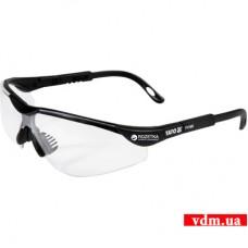 Защитные очки YATO открытые прозрачные (YT-7365)