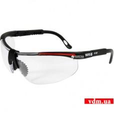 Защитные очки YATO открытые прозрачные (YT-7367)