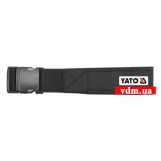 Ремень для инструментов YATO 90-120 см (YT-7409)