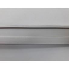 Профиль крепежный к стене для консольной полки (L-2,75 м) 142100