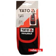 Карман для мобильного телефона YATO (YT-7420)