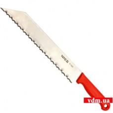 Нож Yato для резки строительной изоляции 480 мм (YT-7624)