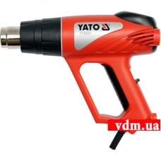 Строительный фен YATO YT-82291