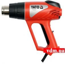 Строительный фен YATO YT-82292