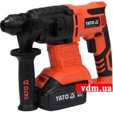 Перфоратор YATO YT-82770