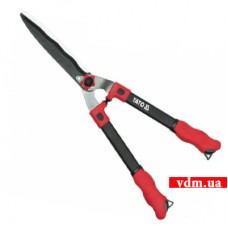 Ножницы для кустов YATO с регулировкой усилия 650 мм (YT-8823)