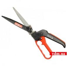 Ножницы для травы YATO поворотные 310 мм (YT-8852)