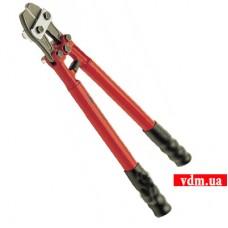 Ножницы для стальных прутов NWS 470 мм (156-470)