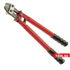 Ножницы для стальных прутов NWS 800 мм (156-800)