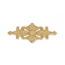017 Орнамент из древесной пыли (21x9см) /F560017/
