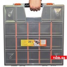 Органайзер Virok R 20 18 отделений (79V151)