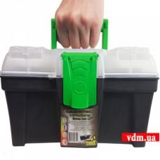 Ящик для инструмента Virok Green Box 12 (79V212)