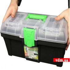 Ящик для инструмента Virok Green Box 15 (79V215)
