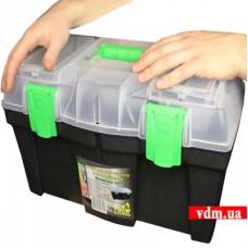 Ящик для инструмента Virok Green Box 18 (79V218)