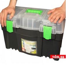 Ящик для инструмента Virok Green Box 22 (79V222)