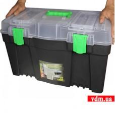 Ящик для инструмента Virok Green Box 25 (79V225)