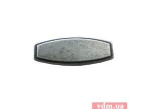 24087Z0450B.25 ручка 1-крепление старое серебро (45*21*24мм)