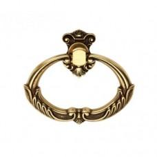 09015.08300.07 ручка 1-крепление старое золото (кольцо)