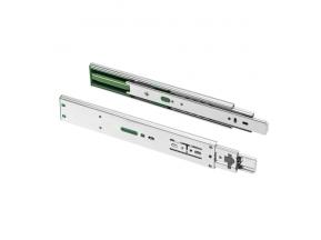 450мм Направляющие с ДОВОДОМ+Push to open Versalite Touch PRO, H-45мм (уп. = 15к-кт)