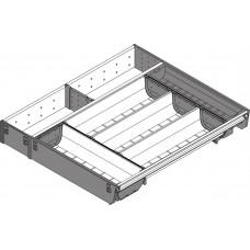 ZSI.450 BI1N ORGA-LINE - Лоток для столовых приборов L-450мм (под заказ)