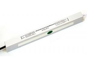 Трансформатор LED 24W  SLIM  IP-20 12v (2033)