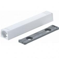 TIP-ON держатель прямой длинный белый (уп=50шт) 956A1201