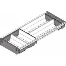 ZSI.500 BI1N ORGA-LINE - Лоток для столовых приборов 400мм, глубина 500мм