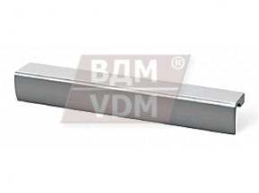 333 wpy ручка L-128мм алюминий (UA-00-333128)