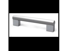 315 wpy ручка L-224мм алюминий (UA-00-315224)