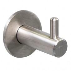 14-06-ROND- WS Крючок никель шлиф сталь