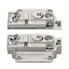 20K4A01A.L Крепление фасада AVENTOS HK-S под алюминиевую рамку, симметричное , левое