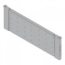 ZSI.020Q ORGA-LINE - Перегородка лотка для столовых приборов 176мм (06070200)